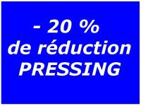 REDUCTION PRESSING