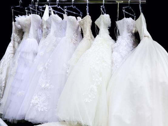 Pressing robe de mariée Caen